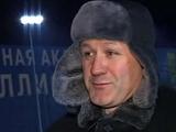 Игорь КУТЕПОВ: «Уж слишком сильный соперник достался «Динамо»