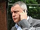 Игорь Суркис: «Мы не хотели бросать Алиева на произвол судьбы»