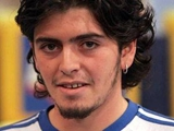 Сын Марадоны будет играть в третьем аргентинском дивизионе