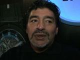 Марадона мечтает возглавить «Наполи»