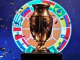 Сборные Катара и Японии примут участие в Кубке Америки по футболу