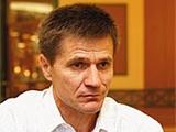 Василий РАЦ: «Украина готова взять три очка в матче с Англией»