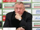 Юрий ДЯЧУК-СТАВИЦКИЙ: «Сокращение Премьер-лиги это абсурд!»