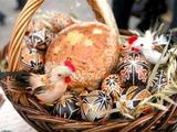 Динамовцы и их семьи в светлый день Пасхи