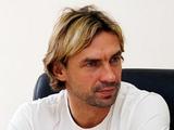 Владислав Ващук: «У меня достаточно опыта для выступлений в первой лиге»