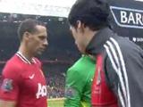 Фердинанд: «Потерял остатки уважения к Суаресу»