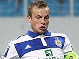 Олег Гусев впервые вывел «Динамо» на поле в качестве капитана