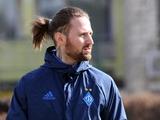 Тамаш Кадар: «Думаю, все увидели, что «Динамо» преображается»