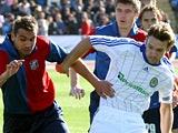 9-й тур ЧУ: «Динамо» побеждает «Арсенал» и уходит в отрыв (+ФОТО, +ВИДЕО)