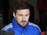 Артем МИЛЕВСКИЙ: «Сделаю все,чтобы в сборной Украины обо мне не забывали»