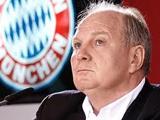 Хенесс: «У «Баварии» может появиться новый инвестор»