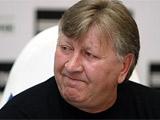 Владимир ЛОЗИНСКИЙ: «Игра в обороне — самая большая проблема «Металлиста»