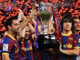 Карлес Пуйоль ответил Хави Эрнандесу, который раскритиковал трансферную политику «Барселоны»