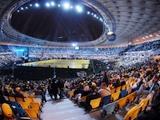 «Олимпийский» планирует собрать на футболе 50 тысяч женщин