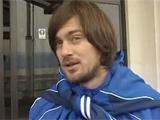 Артем Милевский: «Попробуем догнать «Шахтер» (ВИДЕО)