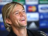 В январе Тимощук может перейти в «Милан»