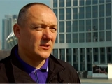 Роман БАЙРАШЕВСКИЙ: «Благодарен Гусеву, Гатауллину и Федорчуку»