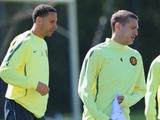 Рио Фердинанд: «Манчестер Юнайтед» справится и без Видича»