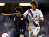 Олимпийскую «бронзу» выиграли корейцы