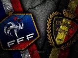 Франция vs Бельгия. Тактические игры на выбывание