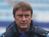 Александр ХАЦКЕВИЧ: «Значит, команда была не готова выиграть сегодня...»
