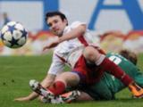 Андрей БОГДАНОВ: «Переход в «Динамо» — это вызов самому себе»
