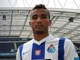 «Реал» проявляет интерес к Данило