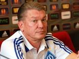 Олег БЛОХИН: «Представление о «Генке» мы имеем полное»