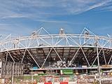 Правительство Великобритании назначило расследование по безопасности в Олимпийском парке