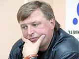 Юрий ПУНТУС: «В Донецк везу шестнадцать игроков»