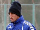 Данило Силва вернется в строй в середине октября
