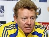 Олег Кузнецов: «Ждать от сборной Украины сиюминутных результатов не стоит»