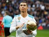 Роналду готов покинуть «Реал», если клуб не повысит ему зарплату