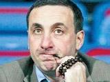 Евгений Гинер: «Постараемся пройти в четвертьфинал Лиги чемпионов»