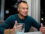 Вячеслав Шевчук: «За фол на Кендзере можно было давать красную карточку»