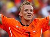 Дирк Кюйт: «Могли забить Уругваю и пять, шесть мячей»