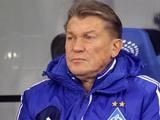 Олег БЛОХИН: «Эта победа очень много для нас значит»