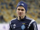 Владислав КАЛИТВИНЦЕВ: «Пока хочу играть только за «Динамо»