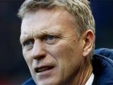 Дэвид Мойес: «Ван Перси несчастлив в «Юнайтед»? Это полный бред»