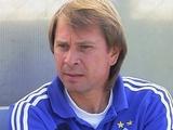 Алексей ГЕРАСИМЕНКО: «Понравилась игра в исполнении обеих команд»