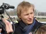 Андрей ГУСИН: «Рад, что третий матч подряд играем на ноль»
