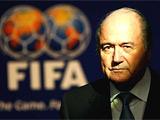 Йозеф Блаттер: «Это — черный день для футбола»