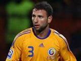 Раца «отцепили» от сборной Румынии