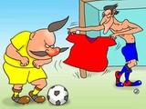 Кто сильнее — «Ворскла» или московское «Динамо»?