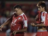 Роналдо: «Неймар войдет в историю»