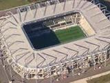 Стадион «Боруссии» оборудуют солнечными батареями