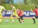 Андрей Ярмоленко вошел в Клуб капитанов сборной Украины