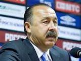 Канчельскис: «Лучше Газзаева тренера не найти»
