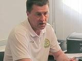Игорь Яворский: «Все лучшие матчи сборная Украины провела в Киеве и Львове»