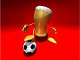 На чемпионате мира будет продаваться безопасное пиво